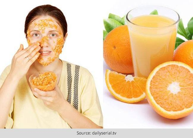 7 Ways To Use Orange Peel For Skin Glowing Face Secrets