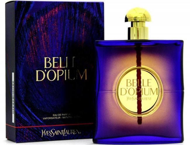 Belle d Opium Yves Saint Laurent