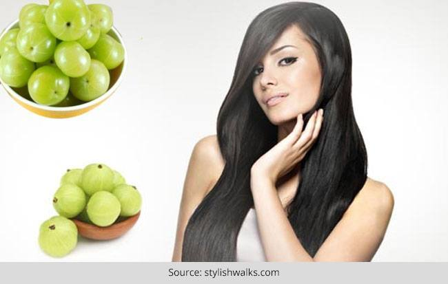 Benefits of Amla for Skin Hair and Health