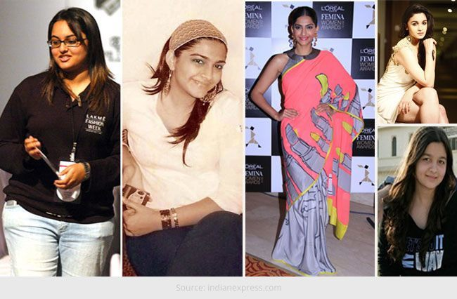 Bollywoods Weight Loss Sagas