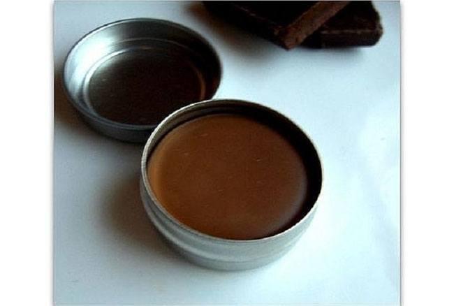 Chocolate Lip Gloss