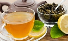 Different Types of Herbal Teas
