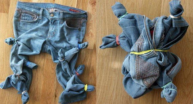 Tie and Dye Denims