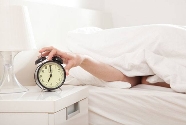 How do we measure oversleeping