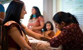 Indian Bridal Mehndi Designs