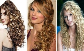Latest Spiral Hairstyles for Long Hair
