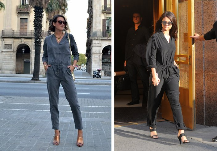 Mules for Jumpsuit Style