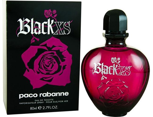 Paco Rabanne Black Xs By Paco Rabanne
