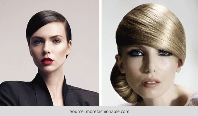8 Quick & Easy Office Hairstyles