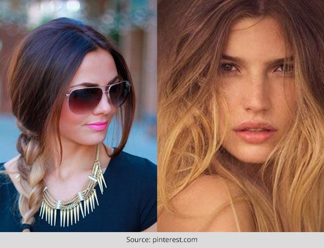 Re Introducing OMBRE