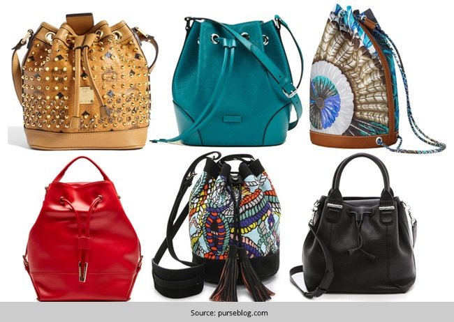 Top 10 Bucket Handbags You Must Own