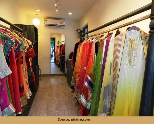 9 top boutiques in delhi ncr designer boutiques for Best designer boutique