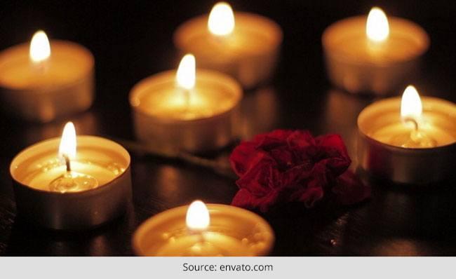 Use Tea Light Candles