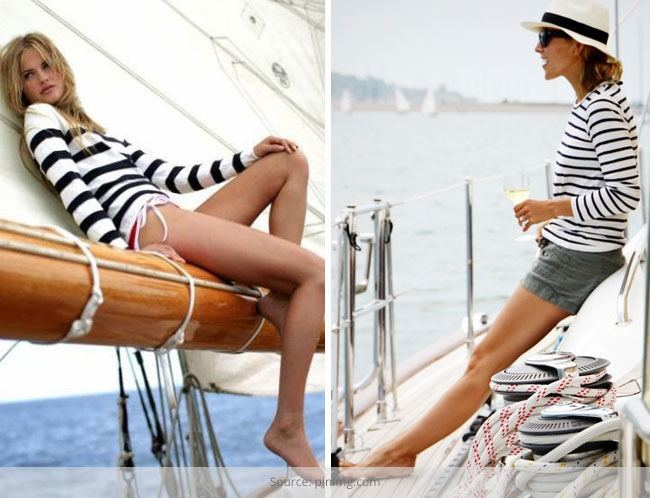 Women to Make Nautica Their Favourite Brand