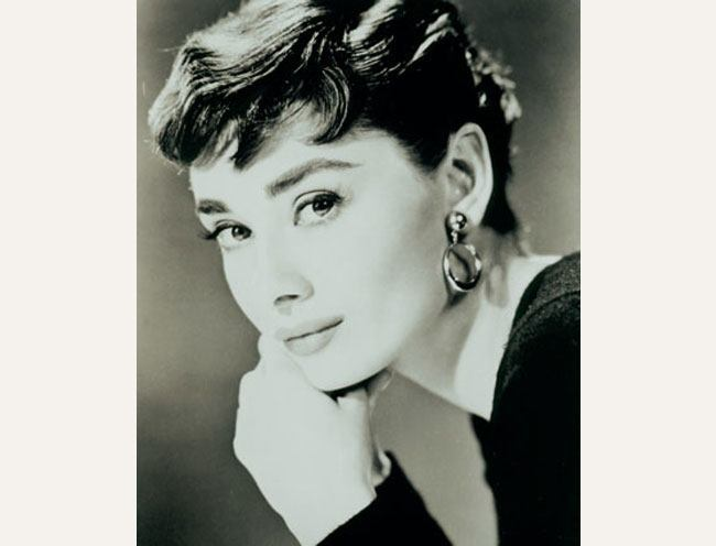 audrey hepburn beautifull lookstyle