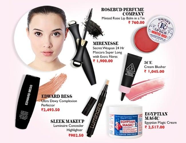 """Die 5 Minuten """"Weniger ist mehr"""" Make-up-Routine mit Luxola.com!"""
