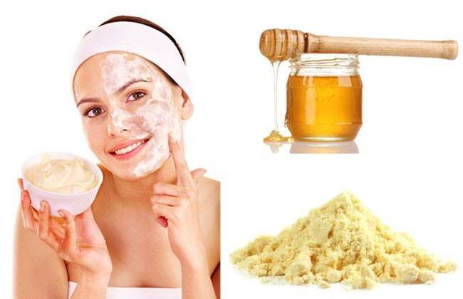 Turmeric mask for Skin, miraculous benefits