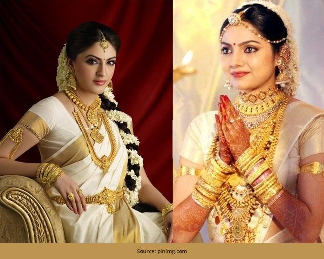 kerala-bride
