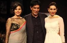 'Fashion Blockbuster' Manish Malhotra and his Bollywood Muses