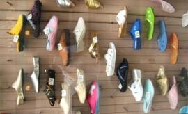 mule-shoe