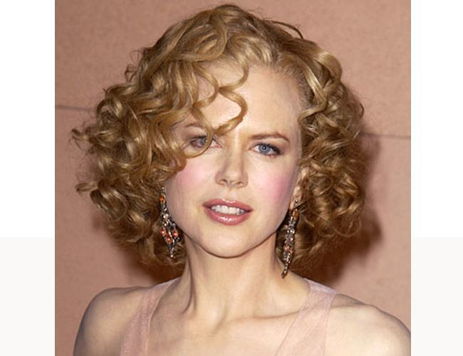 styles for permed hair spiral perm hairstyles pictures hair 6470