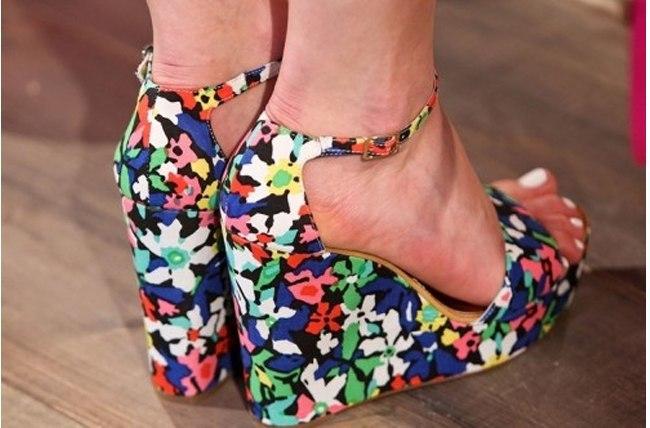 printed-shoe
