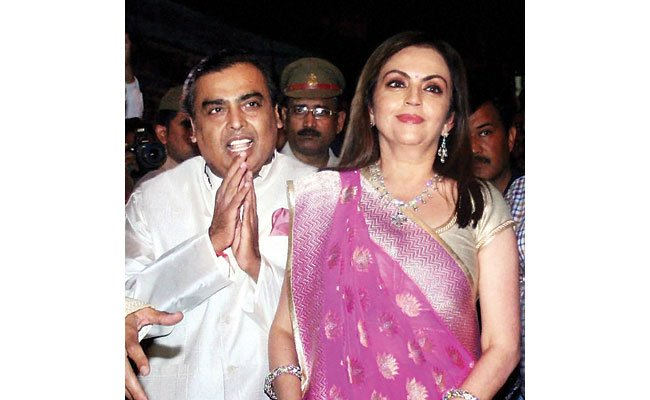 Ambani-celebrated-her-51st-birthday-