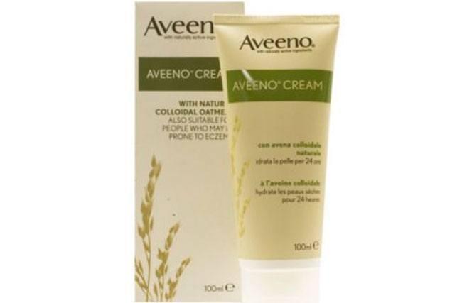 Anti eczema Cream