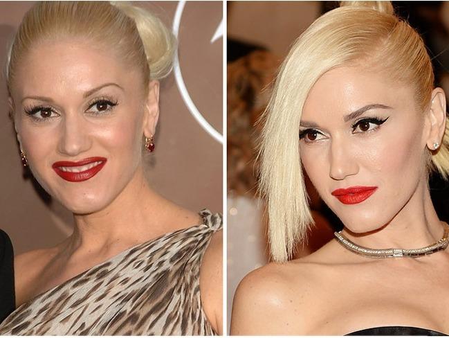 5 Prominente mit dicken Augenbrauen, die ein Image-Makeover bekamen