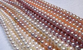 Different Types of Pearls A Deep Insight