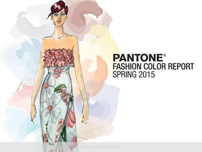 Fashion Forecast 2015 for the Enthusiasts & Mavericks