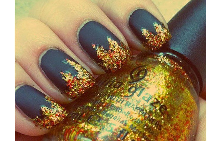 Flaming Nails_inspired Manicures You Need To Try