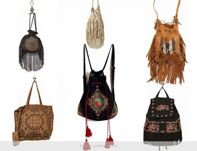 10a0269c12 Top 5 Fringe Bags for the Boho Look that Add Luxury .