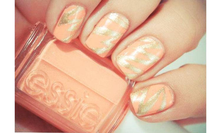 Manicure Nail Arts