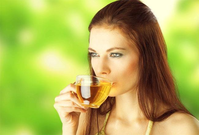 Green Tea for Your Skin