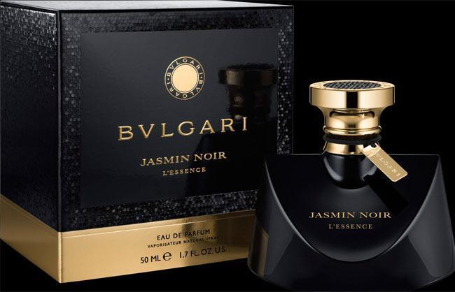 Jasmin Noir by Bvlgari