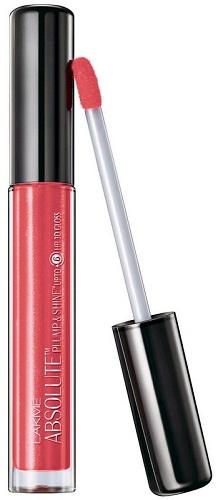 Lakme Absolute Cherryshine Plum Shine Lip Gloss