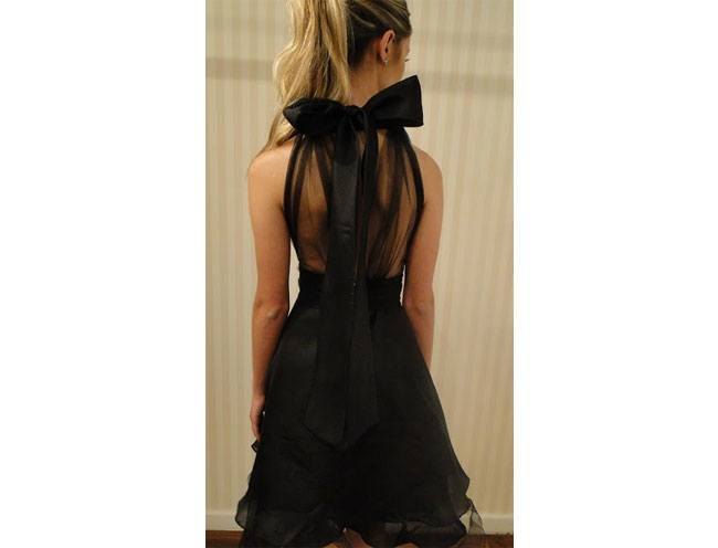 Lbd stylish dress
