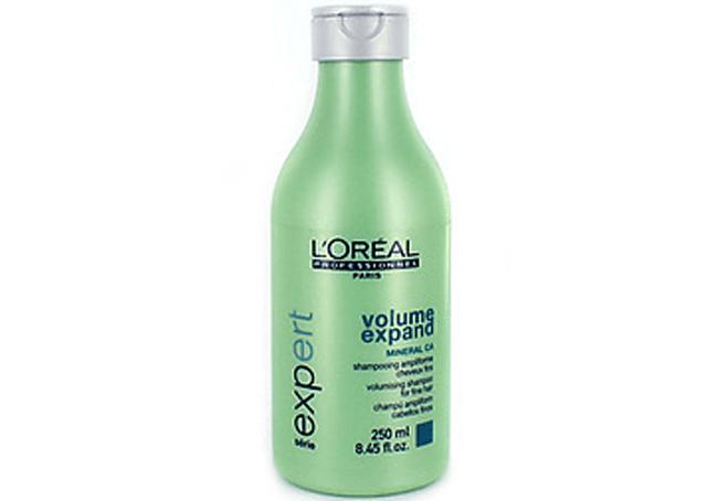 L'Oréal Professional Serie Expert Volume Expand Shampoo