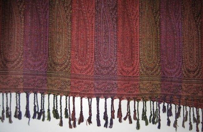 Luxury Shawls