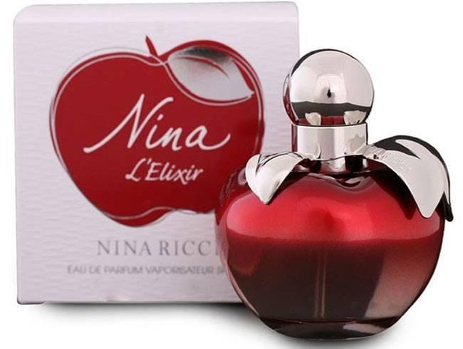 Nina Ricci L Elixir