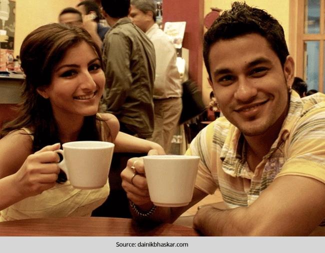 Soha Ali Khan and Kunal Khemu announce Wedding Dates