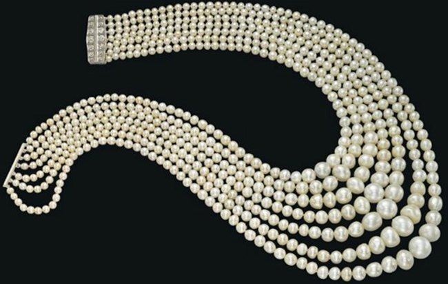 Pearls in Hyderabad