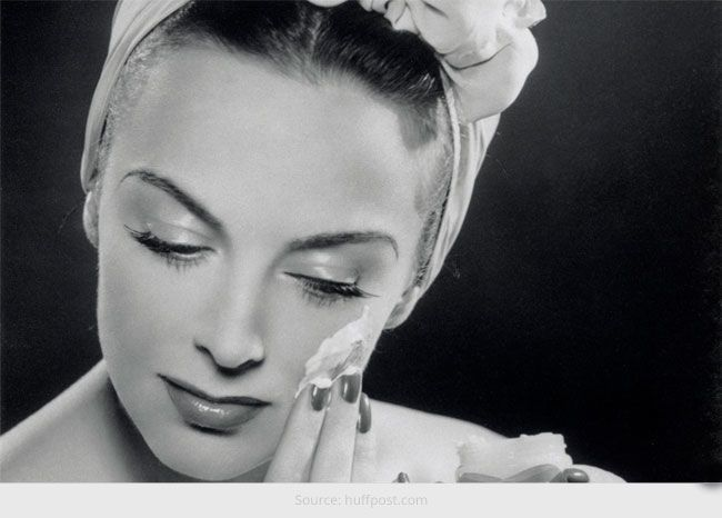 Retinol Creams Work as Anti-Ageing Products
