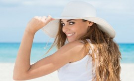 Reverse Sun Damage without Damaging Your Face