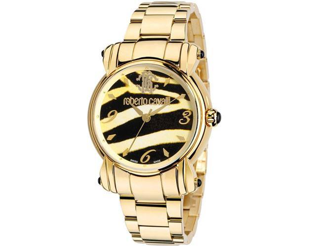 Roberto Cavalli Ladies Watch