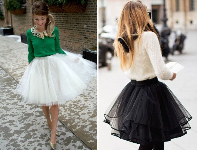 Rock the Tulle