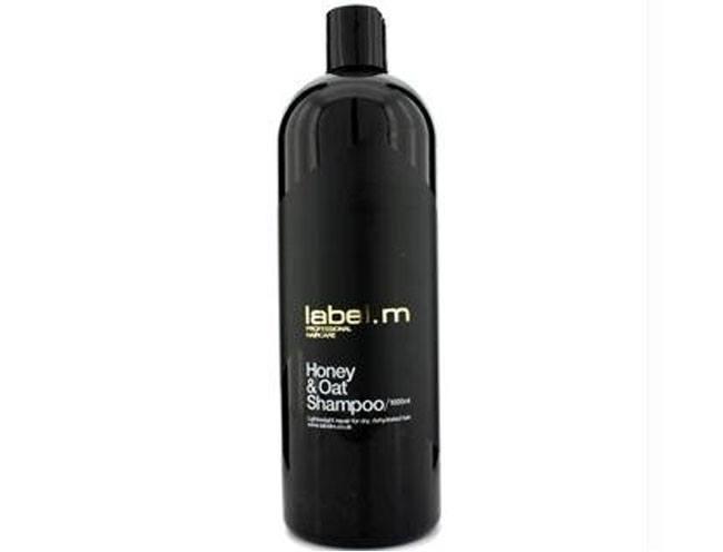 Oat Shampoo