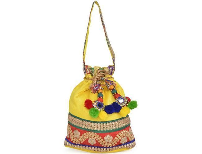 Silk Handbags purses or bags