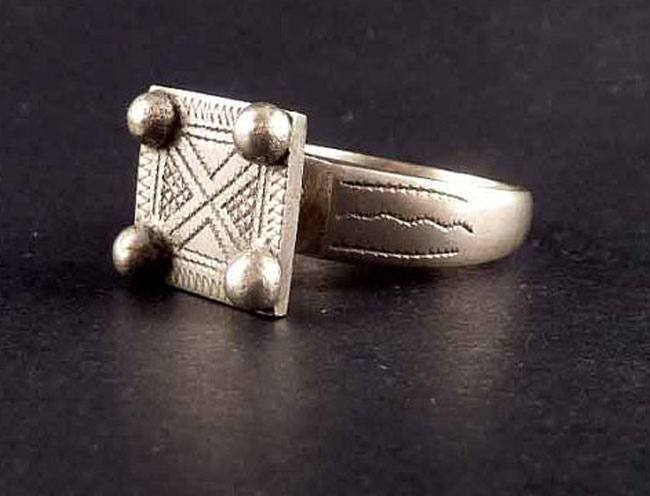 Tribal Jewelry of Africa